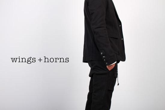 Wingshorns