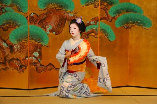 Gion Maiko