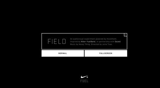 Nikefield